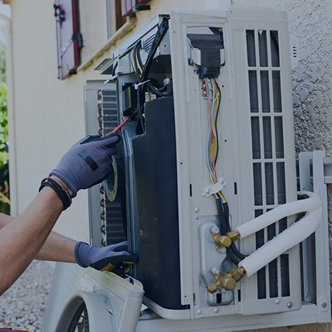 Yorktown HVAC Repair Services